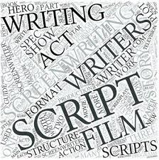 screenwriting image