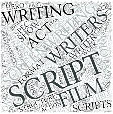 screenwriting image